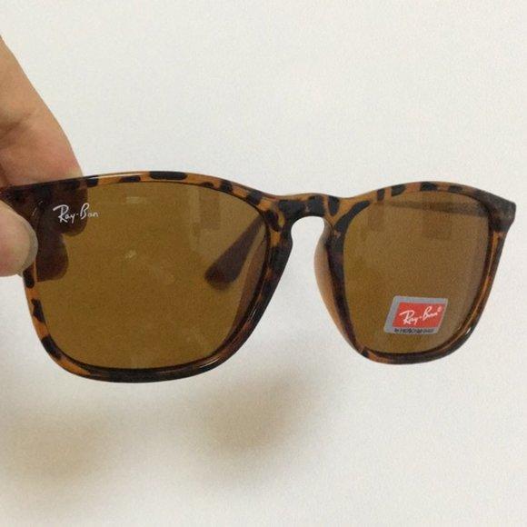 Sunglasses RAY-BAN Chris RB4187  New Original
